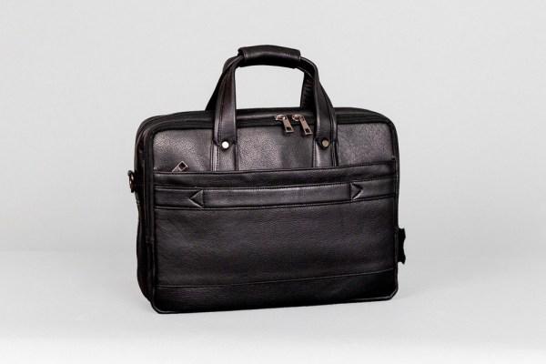 Patch Pocket Doctor's Bag