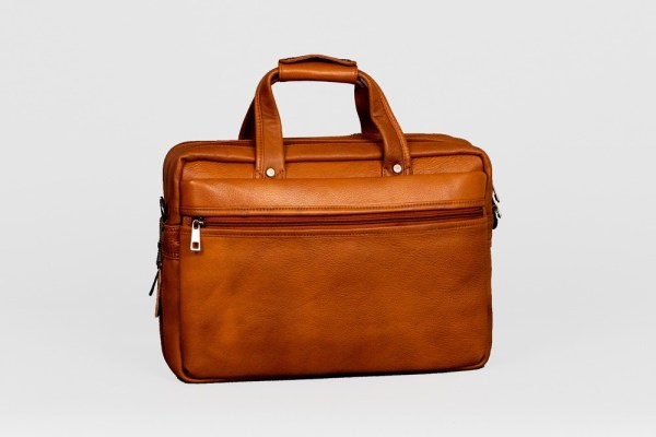 Patch Pocket Doctor's Bag