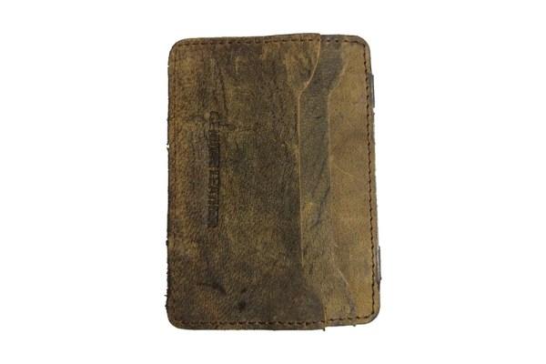 Leather Executive Card Holder