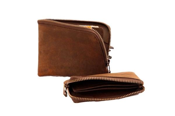 Bill book wallet