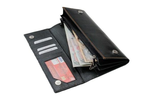 Leather Executive Ladies Wallet