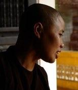 bald boy