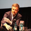 Disabled or Cyborg? Ein Podiumsgespräch zwischen Prof. Dr. Bertolt Meyer und Enno Park rundete den Samstagvormittag ab. Foto: HMA / A. Platzek
