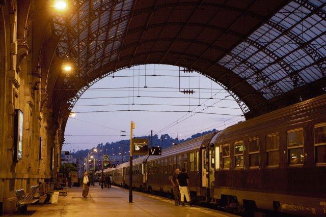 Intercités de nuit : après le Paris-Nice, il faut aller bon train