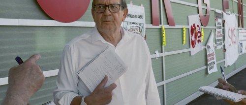 Alain Bruneel est l'un des parlementaires communistes à avoir initié le tour de France des hôpitaux en 2018.