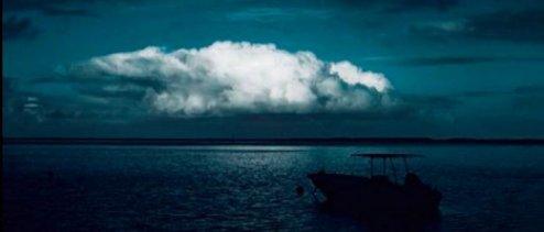 Les conséquences sanitaires et environnementales des essais nucléaires dans le Pacifique ont longtemps été gardées sous silence par l'État français. © Disclose