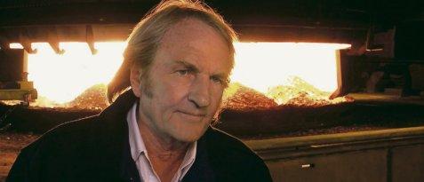 Né en 1947, Michel Étiévent a été élevé dans la maison où le père de la Sécu a vu le jour... Rouge Productions