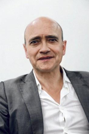 Christophe Ramaux Économiste atterré et maître de conférences