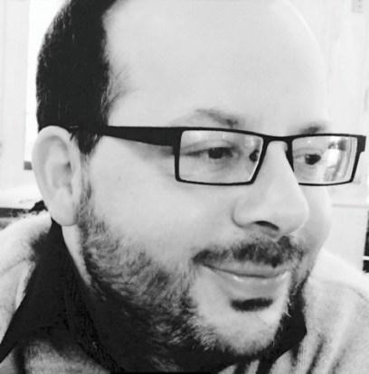 Mehdi Thomas Allal Maître de conférences à Sciences-Po