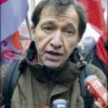 Jean-Marc CanonSecrétaire général de l'Union générale des fédérations de fonctionnaires CGT