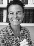 Ariane Vidal-Naquet, professeure agrégée de droit public.