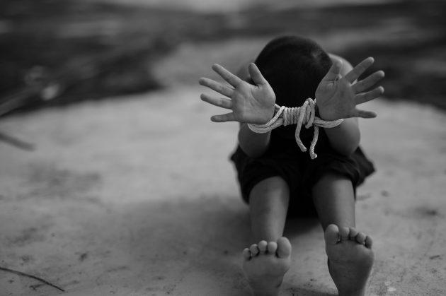 Child Trafficking in the European Union - Humanium