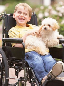 Disabled children  Humanium  We make childrens rights