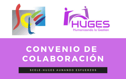 HUGES y la Sociedad Científica Española de Enfermería (SCELE) firman convenio de colaboración