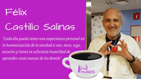 Félix Castillo Salinas