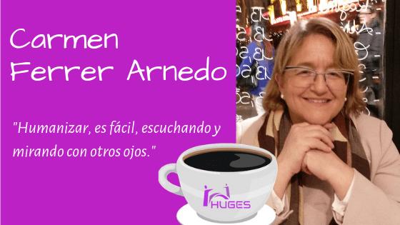 Carmen Ferrer Arnedo
