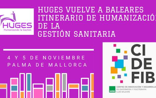 Itinerario de Humanización de la Gestión Sanitaria
