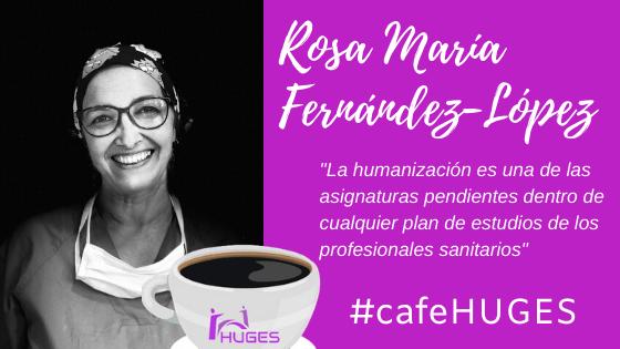 Rosa María Fernández-López