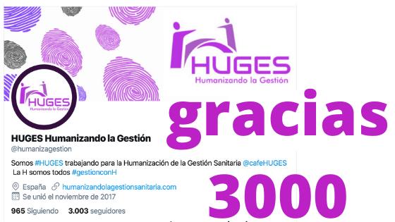 Gracias por seguirnos en Twitter ya somos 3000