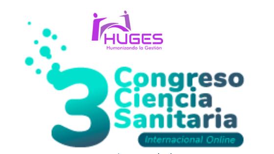 HUGES colabora con el 3º Congreso Internacional en Ciencia Sanitaria