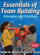Team Building activities to develop social skills