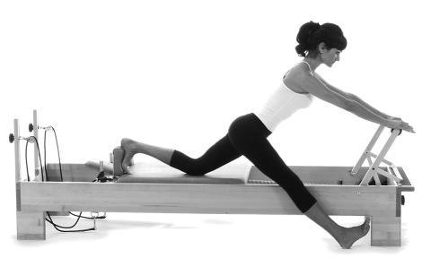 Pilates Second Edition The Fundamental Apparatus Program