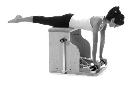 lower back support for chair covers west yorkshire pilates, second edition: side over and basic swan exercises