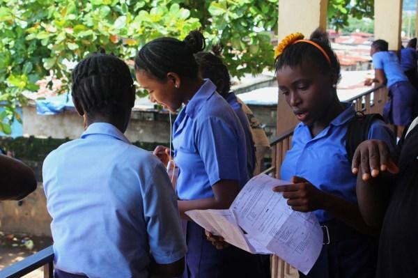 Sierra Leone Secondary Schools