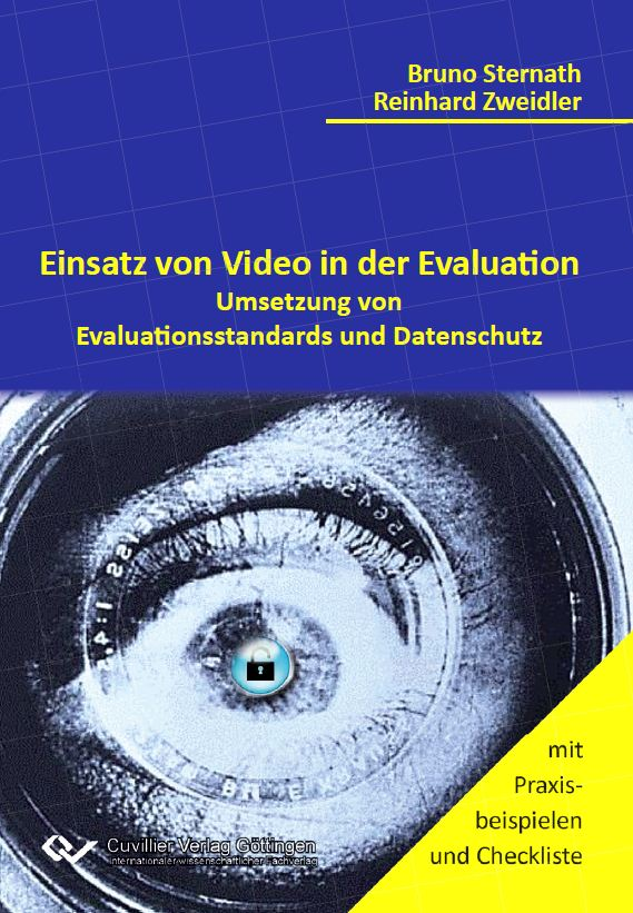 Einsatz von Video in der Evaluation