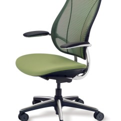 Freedom Task Chair With Headrest Graco Doll Swing High Humanscale Quick Ship Liberty — Backcare Basics