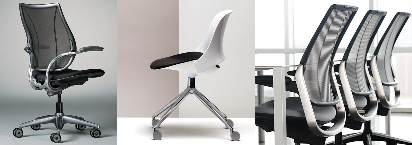 office chair good design patio glides oval humanscale ergonomic furniture solutions chairs stools