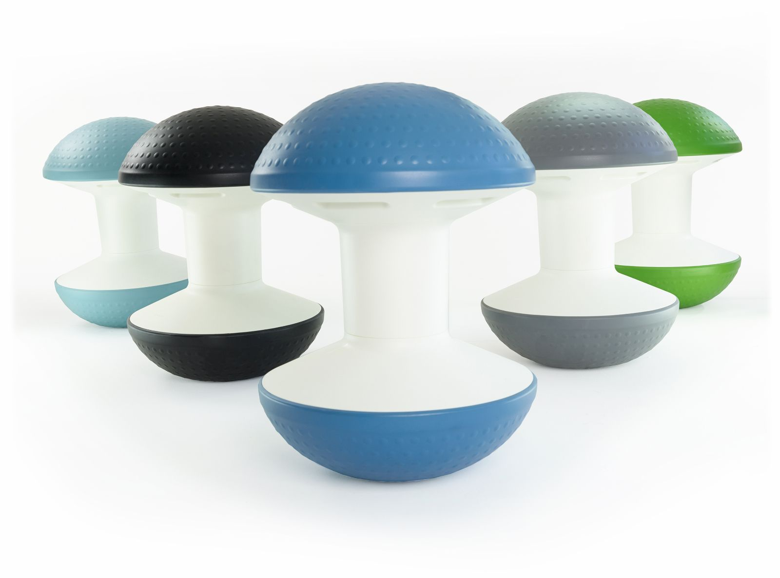 Ballo from Humanscale  A new movement in seating