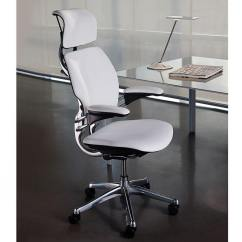 Ergonomic Chair Norway Swing Stand Price Office Executive Freedom Task Humanscale Headrest
