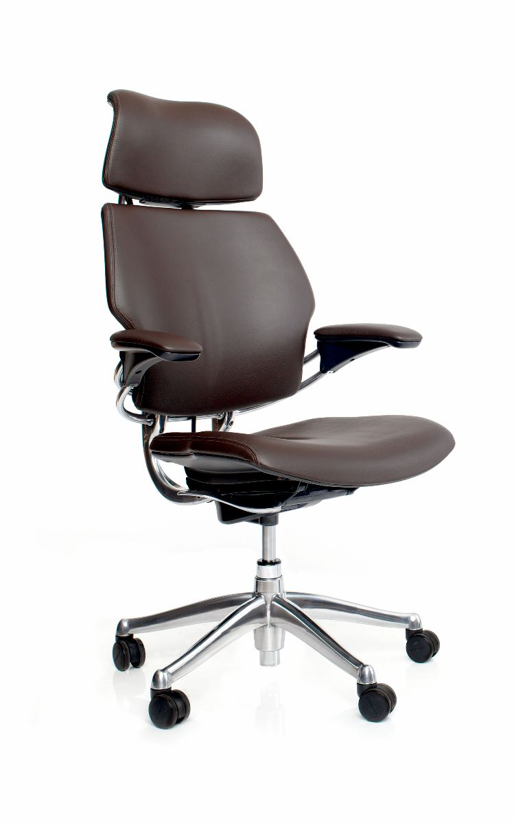 office chair with headrest bouncy for babies reviews ergonomic executive freedom task humanscale low res med