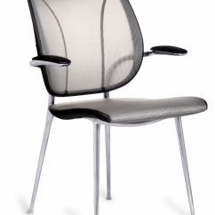 Humanscale Liberty Chair Review Posture Australia Side Ergonomic Seating From Res