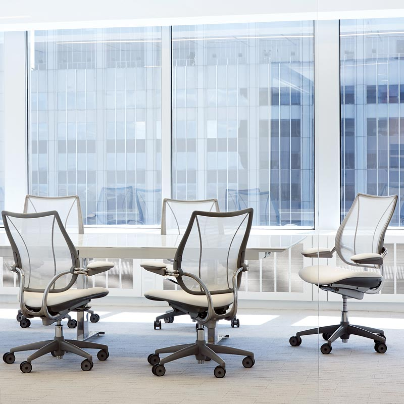 humanscale liberty chair review accent and ottoman set ergonomic task