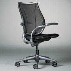 Humanscale Liberty Chair Review Pink Camo Lawn Ergonomic Task Design Story