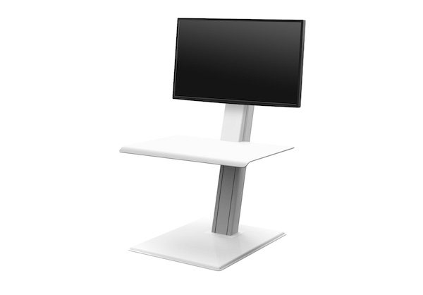 Adjustable  Portable Standing Desk  QuickStand Eco