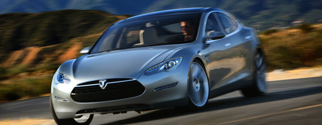 Electric Cars and Tesla Model S