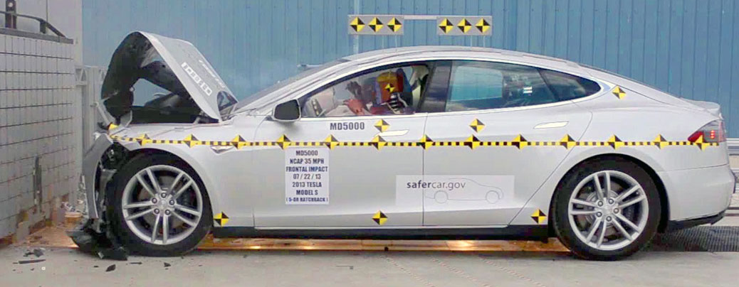 tesla-safety