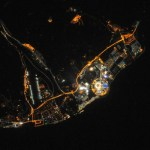 Sochi Park from Space