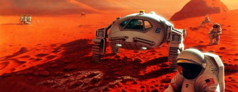 Humans On Mars Article Part 2