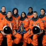 Crew-of-STS-107-Columbia-disaster