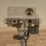Curiosity self-portrait 20121031