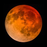 Total Lunar Eclipse April 15