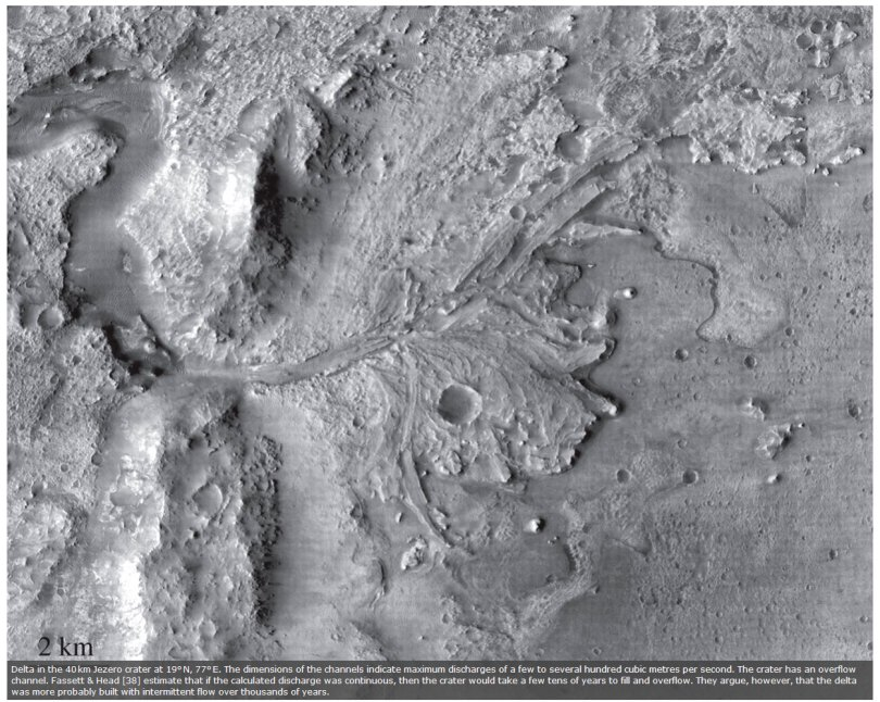 Delta-in-Jezero-crater