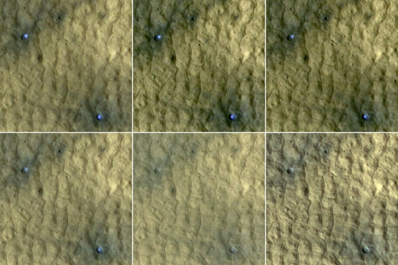 fresh-impact-craters-sub-surface-ice