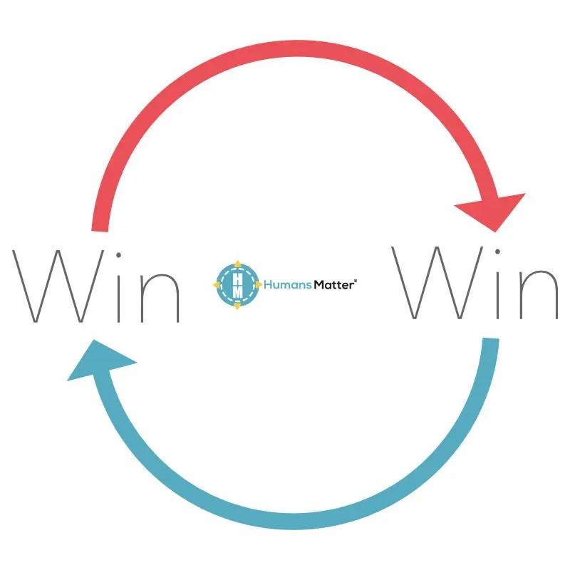 Create win win