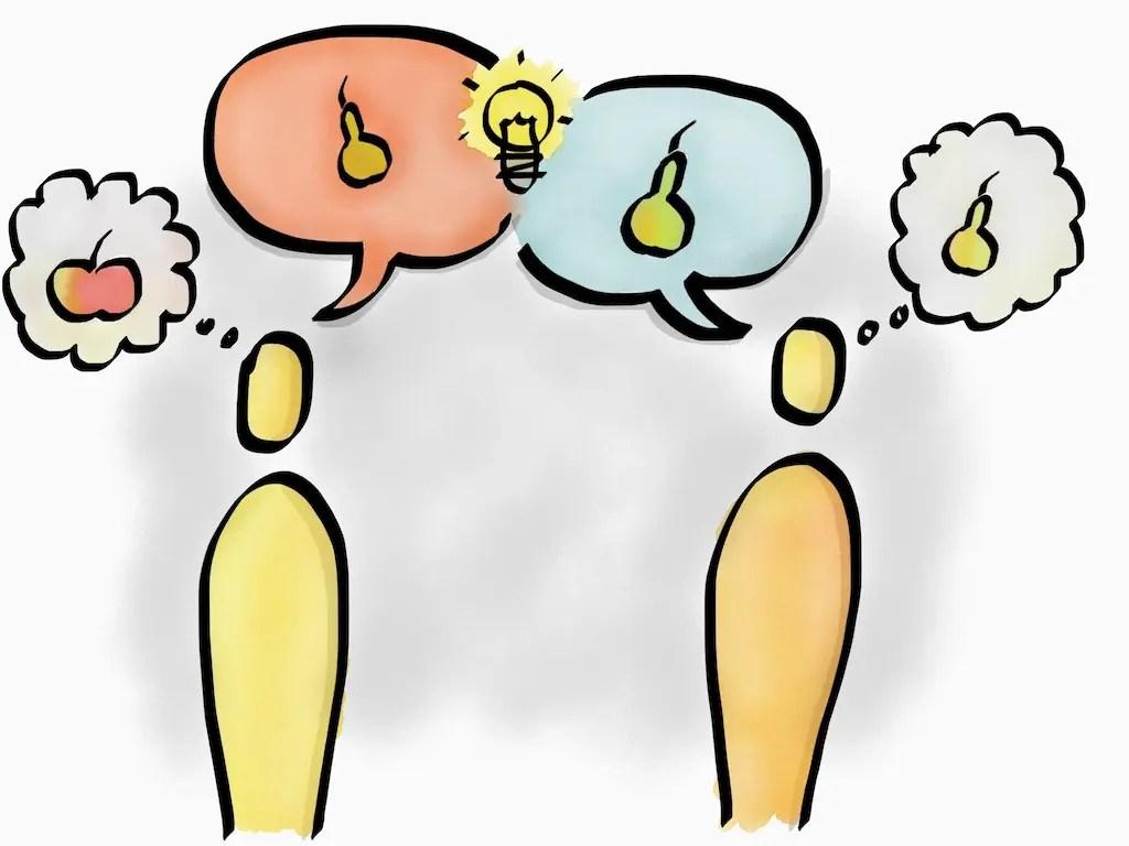 Respektvolle Kommunikation