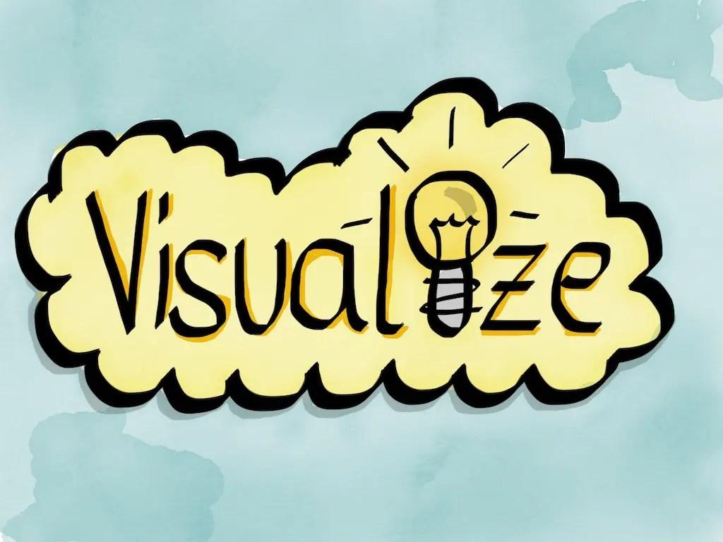 Grundlagen Visualisierung